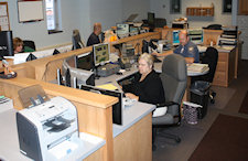 Noble County EMS Dispatch